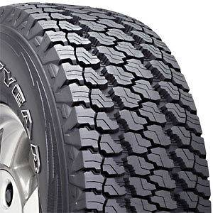 TIRES 275/65R18 GOODYEAR WRANGLER in Tires