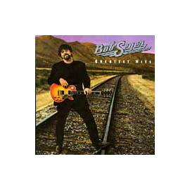 BOB SEGER & THE SILVER BULLET BAND   Greatest Hits CD;1994 Capitol