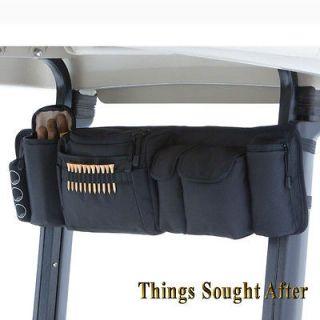 for Yamaha Drive or Club Car Precedent Golf Storage Travel Bag Cart