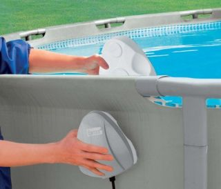above ground pool light in Pools & Spas