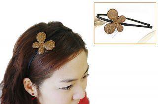 Headband Hair Pin Barrette Claw Clip Accessories Korean Head band #