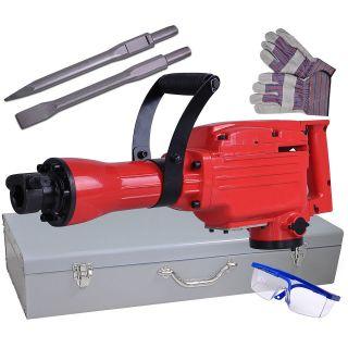 electric jack hammer in Breakers & Demolition Hammers
