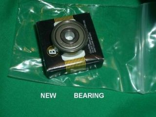 Idler Bearing for Vintage Leslie Speaker Cabinets