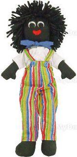 boy george doll in Dolls & Bears