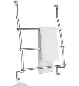 over the door towel rack in Home Improvement