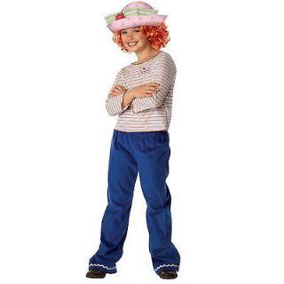 Shortcake Classic Child Costume Girls Infant Baby Halloween NEW