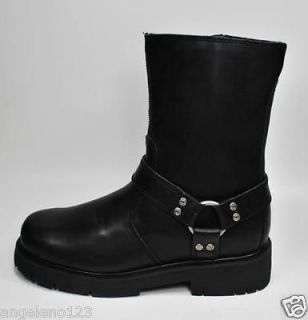 mens harley boots in Boots