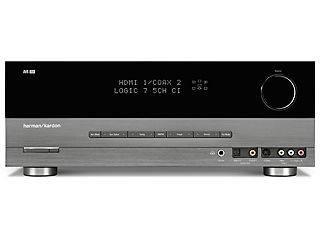 Harman Kardon AVR 154 Z 5.1 Channel Home Theater Receiver w/HDMI Video