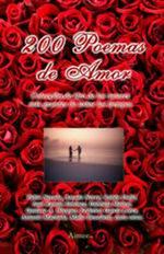200 Poemas de Amor, Neruda, Nervo, Dario, Lorca y otros