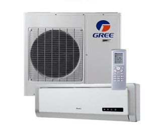 GREE 24,000 BTU 18 Seer Ductless Mini Split Heat Pump