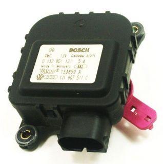 AC A/C Heater Box Temperature Flap Motor 00 06 Audi TT MK1   1J1 907