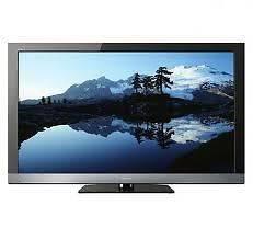 Sony Bravia 46 KDL 46EX500 1080P 120Hz 150,0001 LCD HDTV TV Grade C