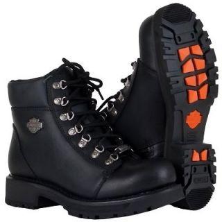 harley davidson wyoming boots