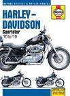 HARLEY DAVIDSON SPORTSTER XL XLH XLS XLCH REPAIR MANUAL
