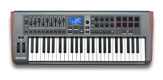keyboard in Electronic Instruments