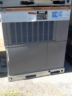 Infinity 4 Ton Single Packaged Heat Pump System, Puron 50XT 048 30TP