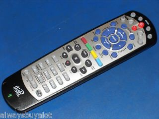 New Dish Network 20.0 IR Learning Remote TV1 622 722