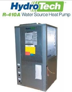 14 EER Hydro Tech Cupronickel Water Source Heat Pump   WSVX018N 6LH