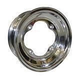 Rims Wheels Honda Rear Aluminum TRX250R TRX 250R 4 Trax ATV