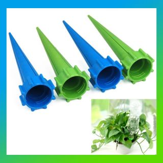 Garden Watering Spike Plant Flower Waterers For Bottle Irrigation