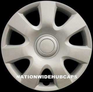 SET OF 4 15 Hub Caps Full Wheel Covers Rim Cap Lug Cover Hubs for