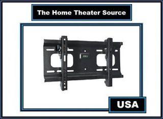 Flat Screen Wall Mount Bracket For/Fits 23 32 Lcd,Led,Plasma HD TV