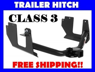 TRAILER TOW HITCH 2004 2005 FORD F150, COMPATIBLE w/ TOMMY GATE LIFTS