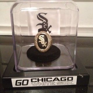 Best 2005 Chicago White Sox World Series Replica Championship Ring w