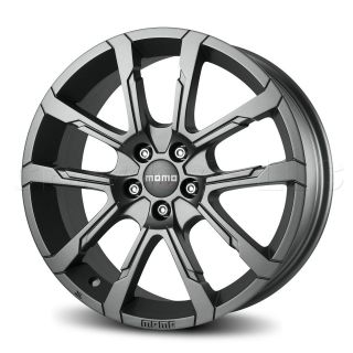 MOMO Car Wheel Rim Quantum 17 x 7 inch 5 on 112 mm   Part