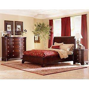 used king bedroom set in bedroom sets