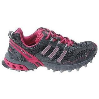 adidas Womens Kanadia Running Shoes (See Tab for ALL Sizes)