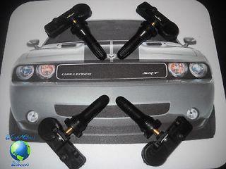 OEM DODGE CHRYSLER TPMS Tire Pressure Sensors Set of 4