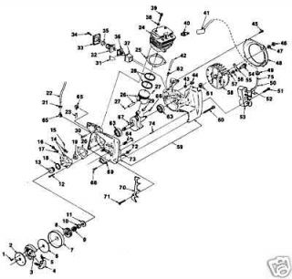 homelite super xl parts in Outdoor Power Equipment