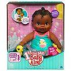 Hasbro Baby Alive 1st For Me Splash & Giggle African American Doll