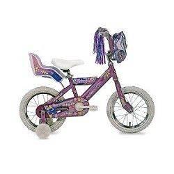 Kent Sundancer Girls Bike (14 Inch Wheels)