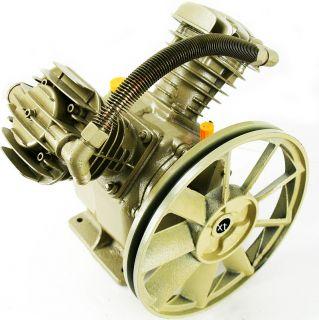 140 PSI 3HP motor V Type Air Compressor Pump Automotive Home New