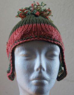 New Handmade Crochet Beanie (Caps, Hats, Ski, Skull)