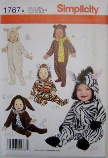 costume pattern infant ebay electronics cars fashion - Baby Halloween Costume Patterns