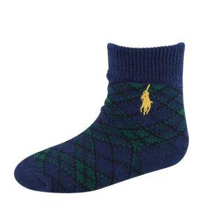ralph lauren baby socks in Boys Clothing (Newborn 5T)
