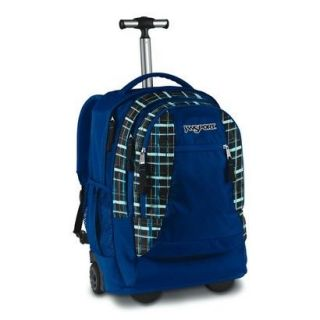 jansport wheeled backpack in Unisex Clothing, Shoes & Accs