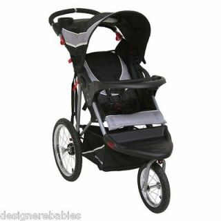 Baby Trend Expedition Jogging Stroller PHANTOM BLACK ~BRAND NEW