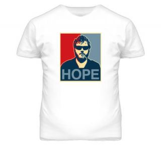 Ryan Dunn Hope Jackass Movie T Shirt