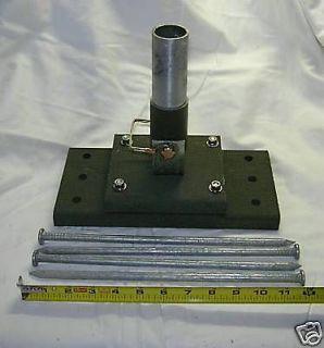 base antenna in CB Radio Antennas