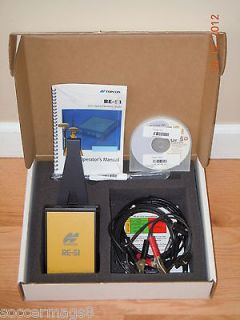 Topcon RE S1 Base Station Repeater Radio SS 900mhz Range Extender for
