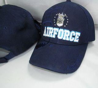 air force baseball hats