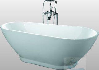 & Garden  Home Improvement  Plumbing & Fixtures  Bathtubs