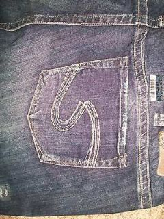 Silver Jeans Tuesday 16 1/2 Womens Size 24x33 New with tags 24W Slim
