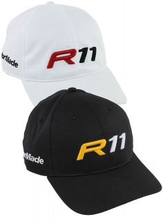 TaylorMade Golf R11 Mens One Size Fits Most Baseball Cap Hat