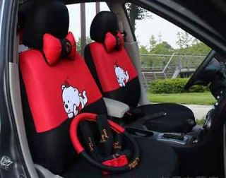 cute seat covers in Seat Covers