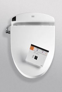 elongated toilet seat in Toilet Seats